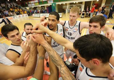 Euromillions Basket League : première pour le Brussels contre Charleroi, Mons-Hainaut a failli surprendre Ostende