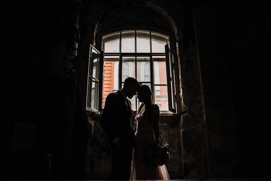 Wedding photographer Denis Isaev (Elisej). Photo of 26.09.2017