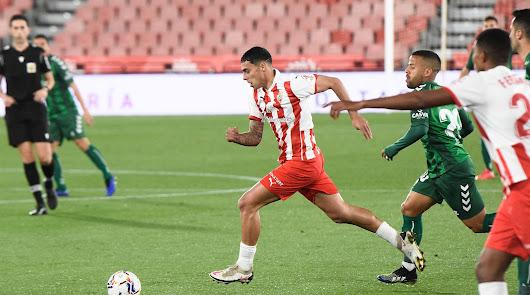 Samú Costa ha sido una de las revelaciones de la competición.