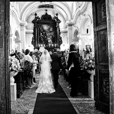 Wedding photographer Luigi Allocca (luigiallocca). Photo of 11.09.2017