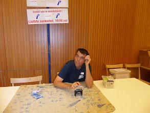 Photo: werkloos ??