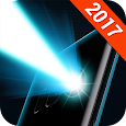 Flashlight - Super bright, light up all the way apk