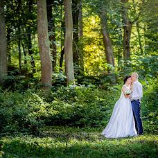 Wedding photographer Olga Tarkan (tARRkan). Photo of 30.08.2016