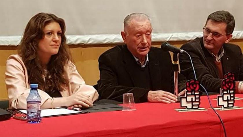 """El PSOEdenuncia """"trampas"""" mediante la afiliación masiva"""