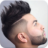 Latest Boys Hairstyle 2017