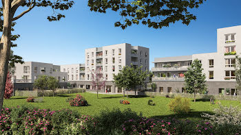 appartement à Les Mureaux (78)