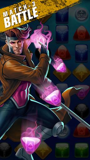 Marvel Puzzle Quest  screenshots 3