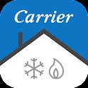 캐리어 스마트 에어컨 icon