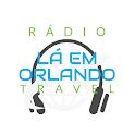 Rádio Lá em Orlando icon