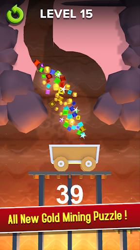 Gold Balls - Ball Games screenshot 2
