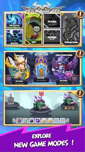 Epic Summoners 2 apkmr screenshots 5
