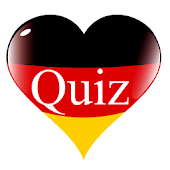 Germany quiz and state test like millionaire