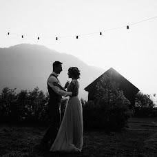 Wedding photographer Zarina Sokur (ZarinaUra). Photo of 29.11.2016