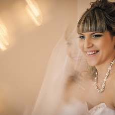Wedding photographer Liliya Suchkova (lilmalil). Photo of 13.12.2012