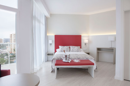 Suites - Hotel Ibersol Alay