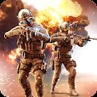 Instant War: Jogo de Guerra, Estratégia e Ação MMO icon