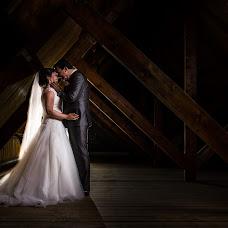Huwelijksfotograaf Willem Luijkx (allicht). Foto van 09.07.2016