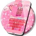 Keyboard Valentine icon