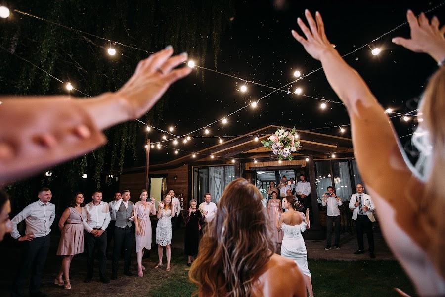 Wedding photographer Ilya Rikhter (rixter). Photo of 06.08.2018