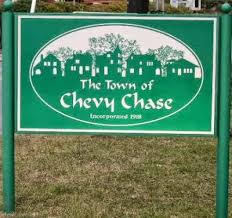 Chevy Chase MD Homes