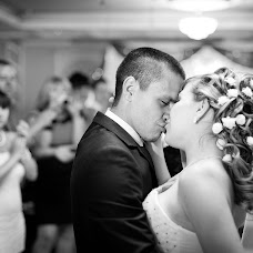 Wedding photographer Sergey Fesenko (sergio-foto). Photo of 13.06.2013