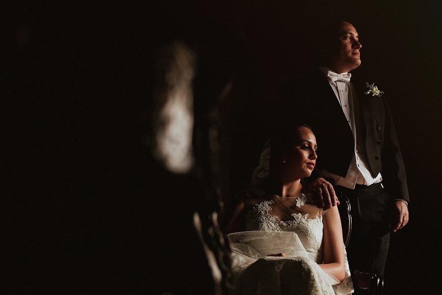 Wedding photographer Jorge Mercado (jorgemercado). Photo of 29.11.2016