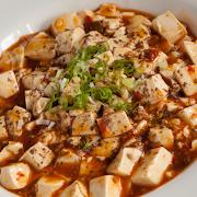 Ma Po Pork Tofu