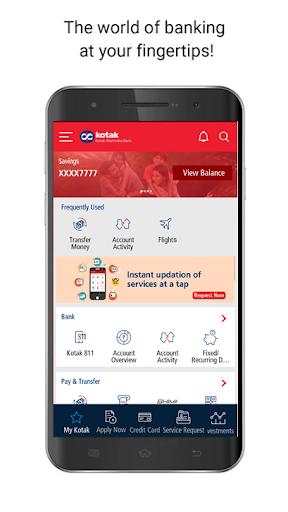 Kotak - 811 & Mobile Banking – Apps on Google Play