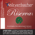 Logo of Weyerbacher Riserva