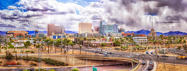 Phoenix Arizona (15 Popular Weekend Getaways Near San Diego).