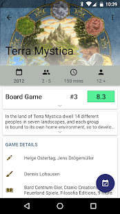 BoardGameGeek- screenshot thumbnail