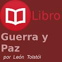 Guerra y Paz de León Tolstói icon