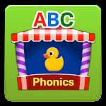 Kids ABC Letter Phonics