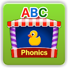 Kids ABC Letter Phonics icon