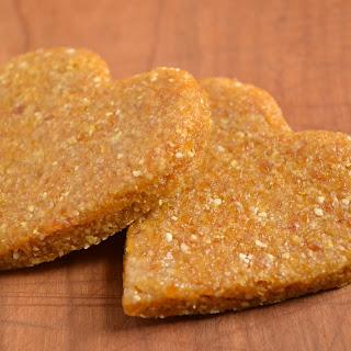 Apricot Cookie Dough Bites
