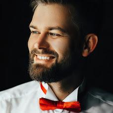 Wedding photographer Ivan Dubas (dubas). Photo of 23.08.2017