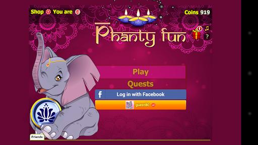 Phanty Fun