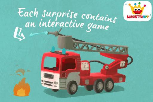 玩免費教育APP|下載Surprise for Kids app不用錢|硬是要APP