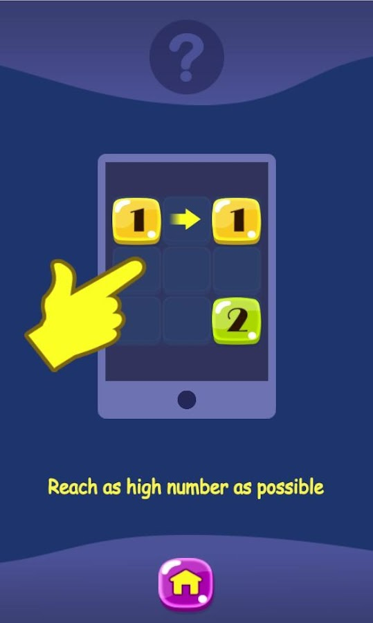 Smart Numbers- screenshot
