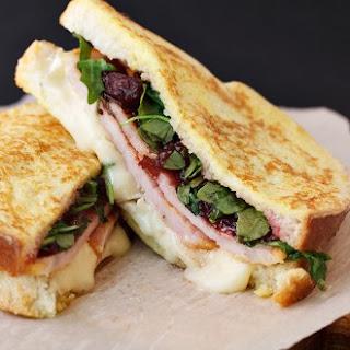 Monte Cristo Sandwich Muskoka Style