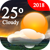 Tải Weather 2018 APK