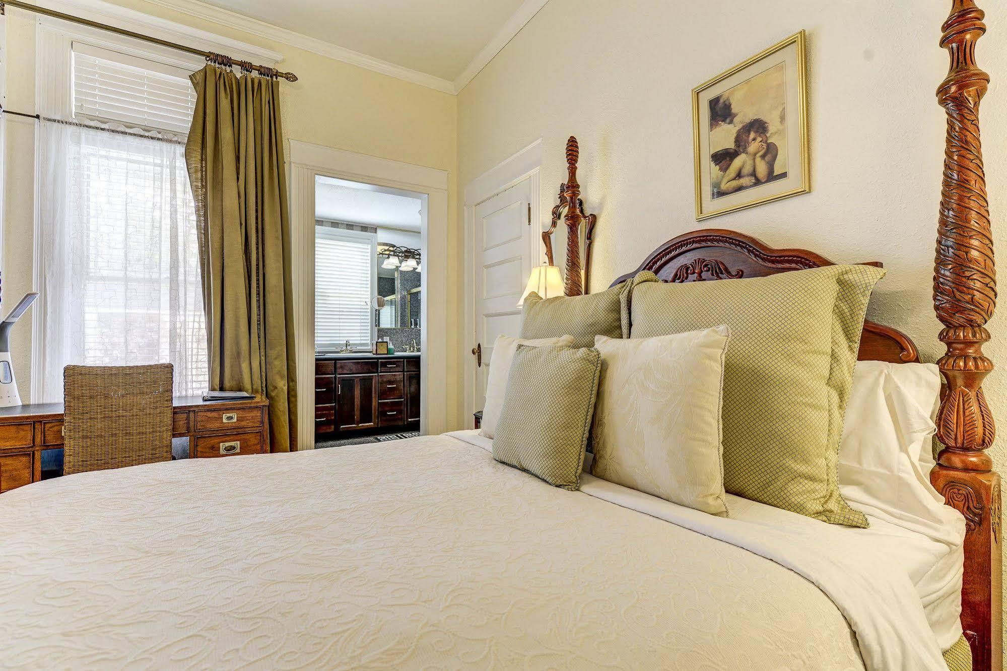 The St Marys Inn Bed and Breakfast