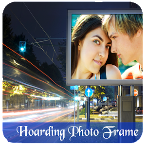Tải Hoarding Photo Frame APK