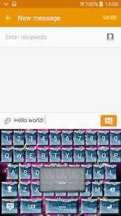 Happy New Year Keyboards - náhled