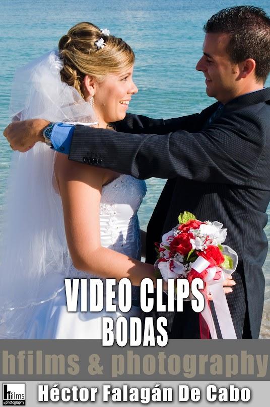 Vídeo Clip de Bodas