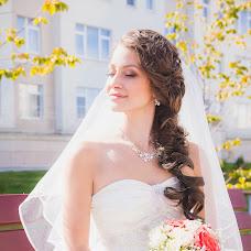 Wedding photographer Alena Chumara (Prickle). Photo of 23.11.2014