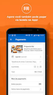 App Peixe Urbano - Cupons, Descontos e Ofertas APK for Windows Phone
