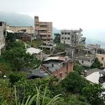 Jiufen, Taiwan in Jiufen, T'ai-pei county, Taiwan