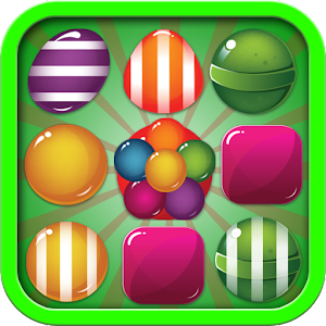 Candy Sweet Valentine for PC and MAC
