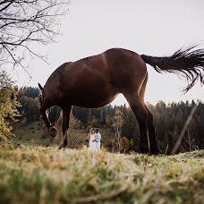 Wedding photographer Ulyana Kozak (kozak). Photo of 18.10.2018